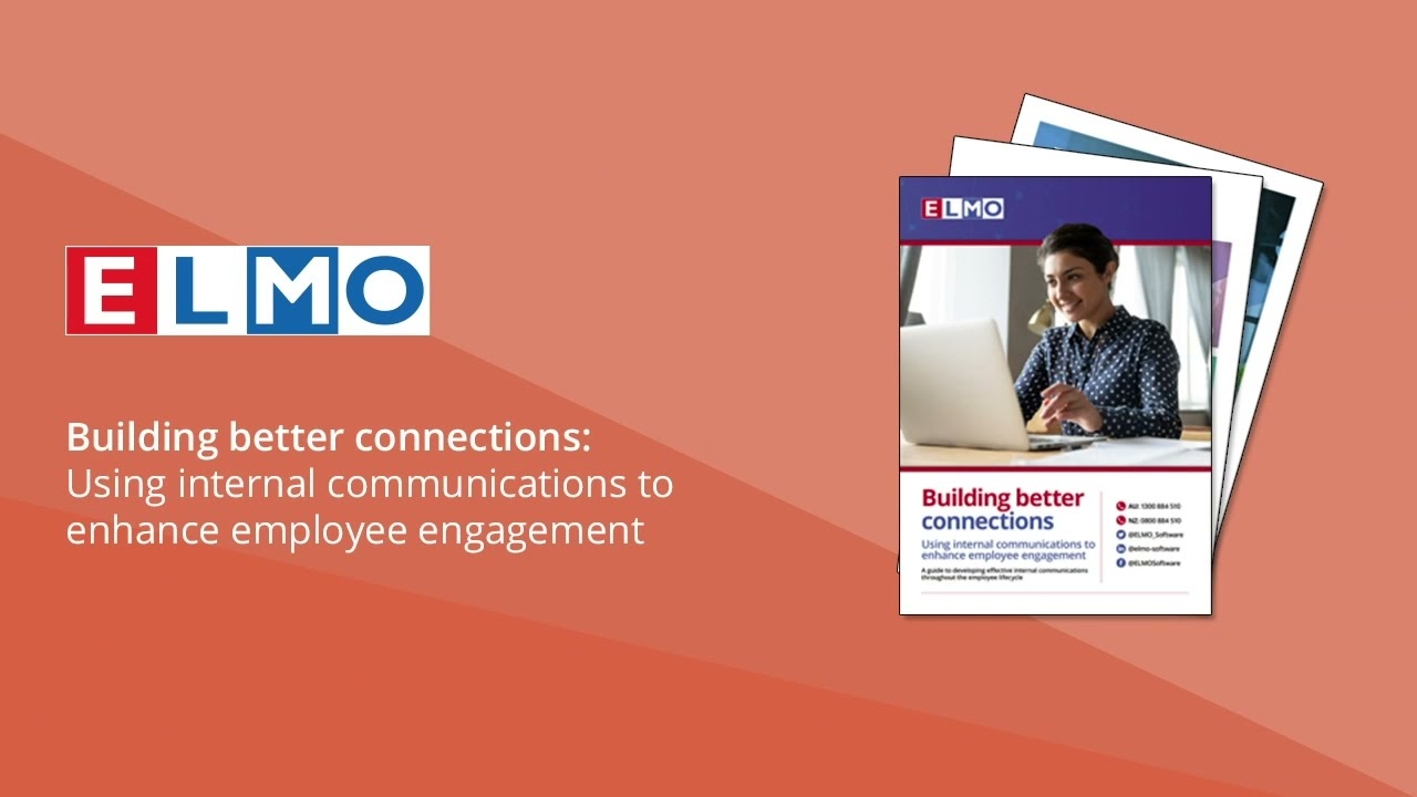 eBook – Building better connections preview