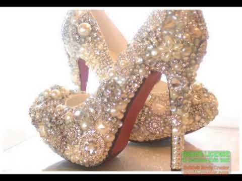 Bridal Footwear at Best Price in India