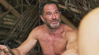 'Survivor' Removes Contestant for First Time in Show's History