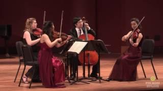 Haydn: String Quartet in G Major, Op. 76, No. 1, Movement I, Allegro con spirito