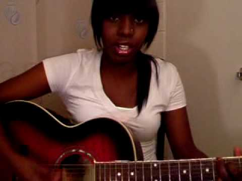 "Priscilla Kioko - The Almost ""Awful Direction"" Cover"