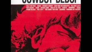 Cowboy Bebop Soundtrack - Cat Blues