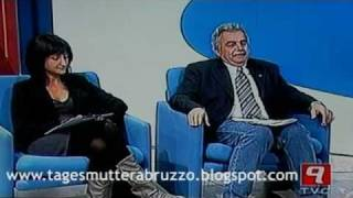 Tagesmutter Abruzzo a TvQ - parte01 - 26/10/2010