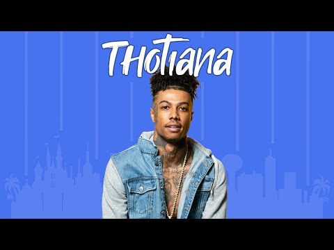 Blueface – Thotiana (Old School Remix)