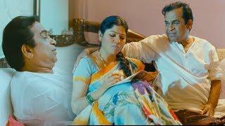 Brahmi Ultimate Comedy Scene   Telugu ultimate comedy   Brahmanandam   Sithara