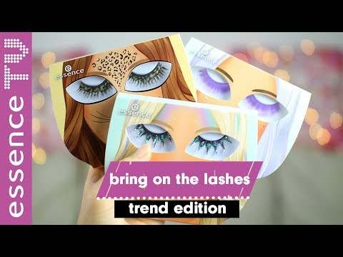 Lashes To Impress False Lashes - Half Lashes by essence #3