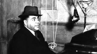 Fats Waller- Spring Cleaning