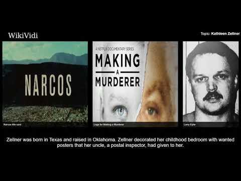 KATHLEEN ZELLNER - WikiVidi Documentary