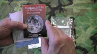 Medical Emergency Management Kit PART 2
