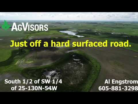 80 Acres Auction Agvisors