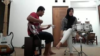 Suara Cewek termerdu di dunia : Anima - Bintang (Cover)