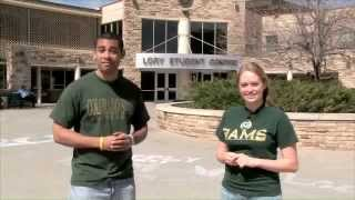 Ramble On: Guide to CSU's Lory Student Center