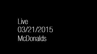 The Juicy Juice Live 03/21/2015