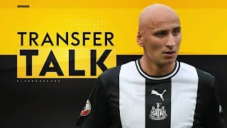 What is going wrong at Newcastle United?   Transfer Talk