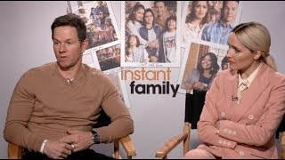 REEL FAITH EXTRAS: David DiCerto Interviews Cast and Crew of INSTANT FAMILY