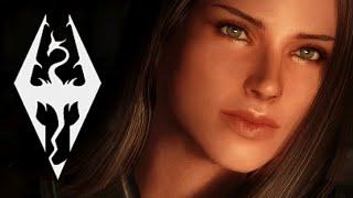 🐺 SKYRIM: BIJIN BEAUTIES ALL IN ONE 🌹 Female NPC Replacer - Xbox One Mod Showcase [Ultramodded 2019]