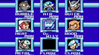 Rockman ABNormality demo part 1 - Normality