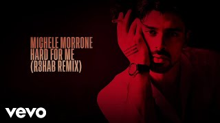 Kadr z teledysku Hard For Me tekst piosenki Michele Morrone, R3HAB