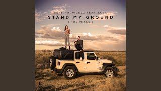 Stand My Ground (Alex Hander Remix)