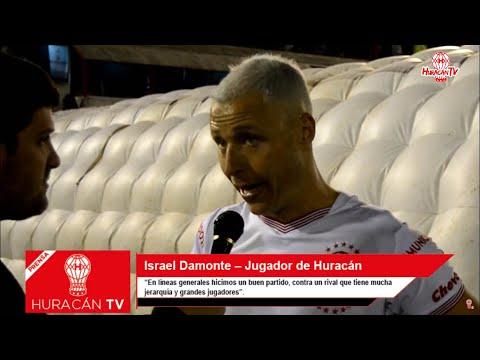 #HuracánTV – Todo lo que no viste del encuentro ante #BocaJuniors