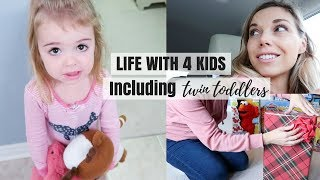 A Day In The Life 15 | Life With Four Kids (Including Twins)