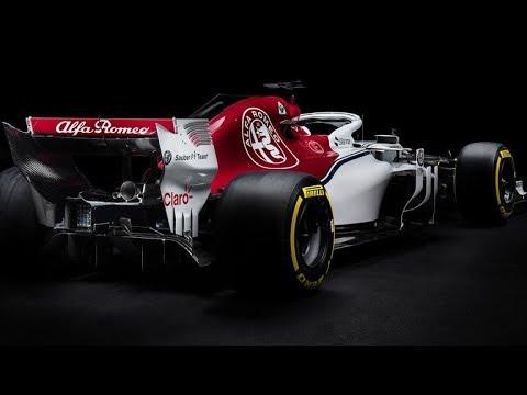 Lado positivo de saída da Sauber é retorno da 'clássica' Alfa Romeo | GP às 10