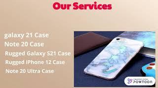Galaxy S21 Phone Case