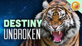 Destiny : Unbroken #1 (Montage) Hunter