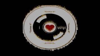 Ange - Les Frontieres Du Plaisir (Vinyl 7''- 1992)