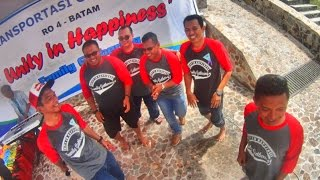 preview picture of video 'Family Gathering 2014 - Unity in Happiness (SONY HDR-AS20)'