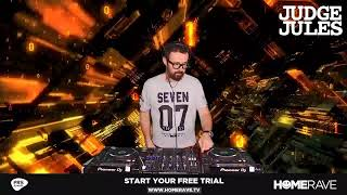 Judge Jules - Live @ Clubber's Guide... Livestream 2021