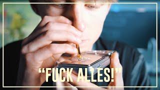 Download Video Rens goes fast on speed (Amphetamine)   Drugslab MP3 3GP MP4