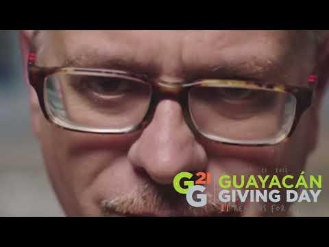 Guayacán Giving Day presenta Ignacio Pino de CDI Laboratories y su razon para dar