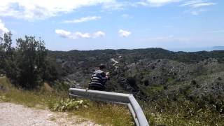 preview picture of video 'Corfu Mountain - ***STUNNING VIEWS**'