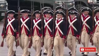 Donald Trump Inauguration Parade President Of The United States Of America Motorcade 2017 ✔