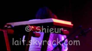 All American Rejects - Concert privé - Womanizer