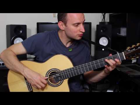 When I'm Sixty-Four (Fingerstyle Guitar)