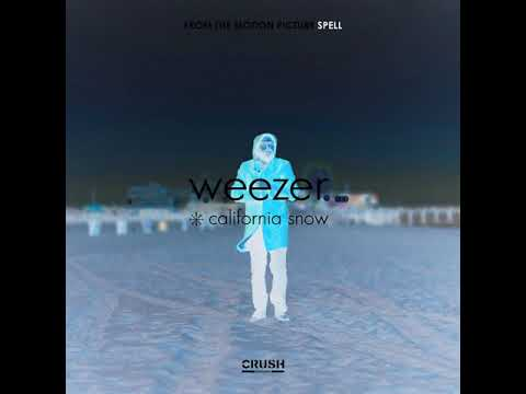 Weezer - California Snow (No Center Channel)