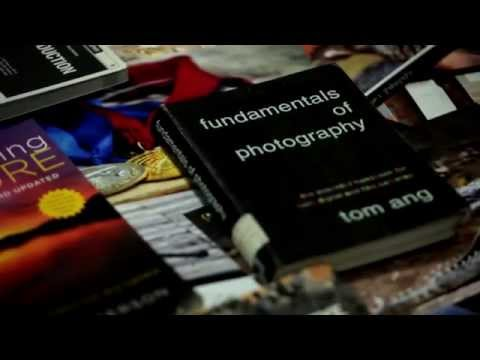 Photography Course PROMO Video