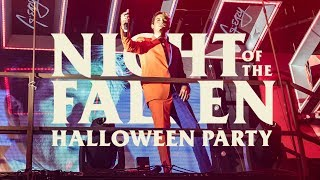 Night of the Fallen hosted by GEazy