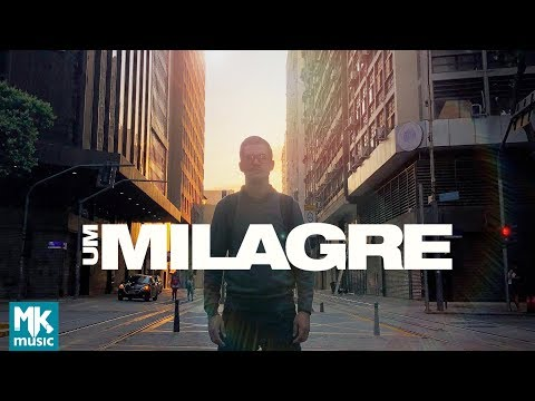 Gálbano - UM MILAGRE