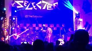 The Selecter - 3 Minute Hero