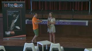 FISPalmela 2019 – LEFREQUE Presentation