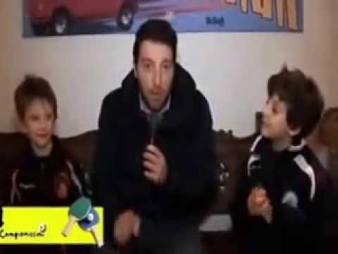 Preview video Leva 2007 Trasmissione Campionissimi