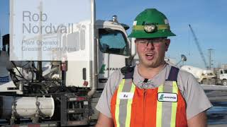 Lafarge Canada works 1,000,000 hours without a recordable injury