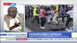 Xenophobia katika kanda la Afrika (Sehemu ya Kwanza) |Siasa za Kanda