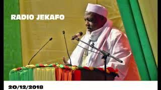 Radio Jekafo -20/12/ 2018