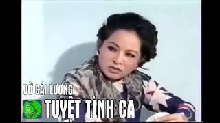 Tuyệt Tình Ca - Út Trà Ôn, Út Bạch Lan, Phượng Liên, Thanh Sang