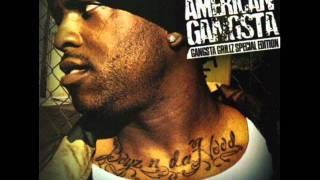 Back Up In The Chevy - Boyz N Da Hood (American Gangsta)