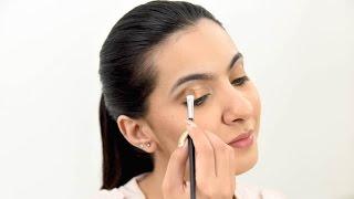 Smokey Eye Makeup Perfect For Wedding Season | Eye Makeup Tips - POPxo
